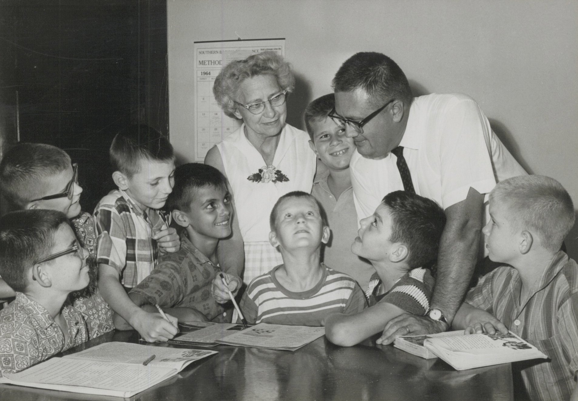 1960s Marion Farmer